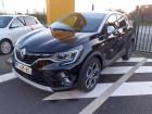 Renault Captur Blue dCi 115 EDC Intens  à ARGENTAN 61