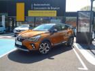 Renault Captur Blue dCi 115 EDC Intens Orange à BAYEUX 14