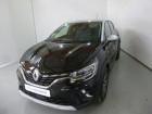 Renault Captur Blue dCi 115 EDC Intens Noir à VIRE 14