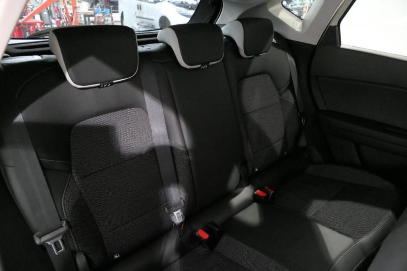 Renault Captur Blue dCi 115 Intens Blanc occasion à LANNION - photo n°8