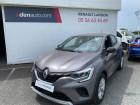 Renault Captur Blue dCi 95 Business Gris à Langon 33