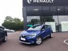 Renault Captur Blue dCi 95 Business Bleu à COUTANCES 50