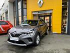 Renault Captur Blue dCi 95 Business Gris à VIRE 14