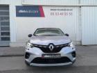 Renault Captur Blue dCi 95 Intens Gris à Villeneuve-sur-Lot 47