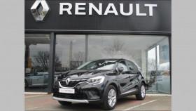 Renault Captur occasion à PAIMPOL