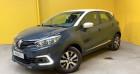 Renault Captur BUSINESS dCi 110 Energy Bleu à Fontenay-le-vicomte 91