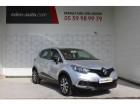 Renault Captur BUSINESS dCi 110 Energy Gris à Aire sur Adour 40