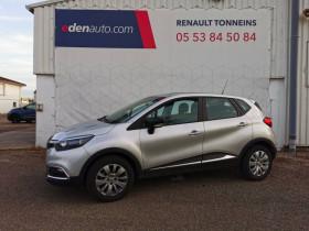 Renault Captur occasion à Sainte-Bazeille