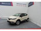 Renault Captur BUSINESS dCi 110 Energy  à Auch 32