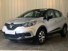 Renault Captur BUSINESS dCi 110 Energy Gris à CONCARNEAU 29