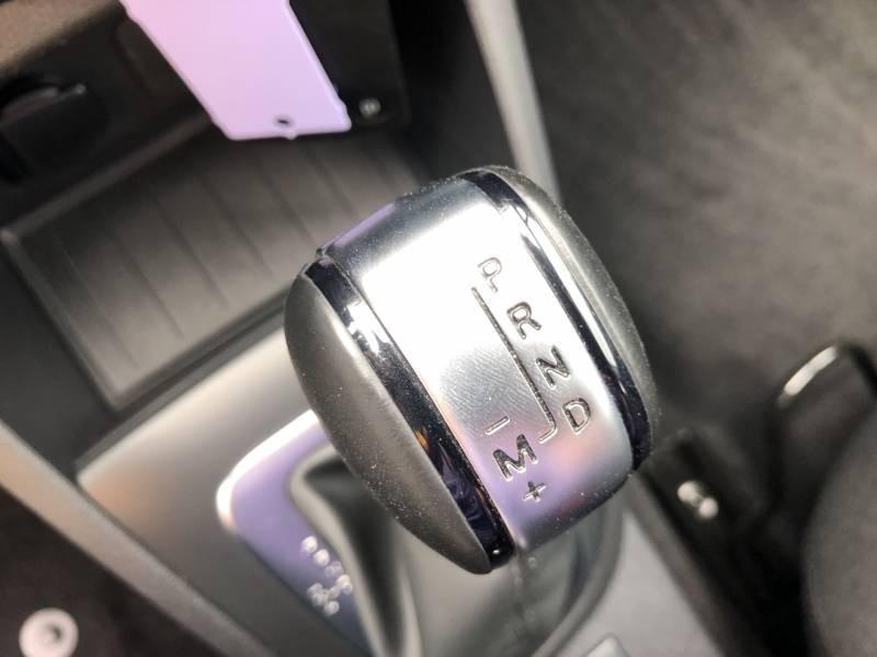 Renault Captur BUSINESS dCi 90 E6C EDC  occasion à VIRE - photo n°12