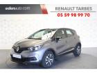 Renault Captur BUSINESS dCi 90 E6C Gris à TARBES 65