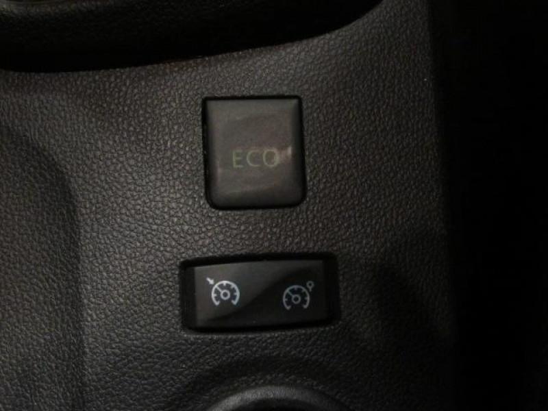 Renault Captur BUSINESS dCi 90 E6C Noir occasion à VALFRAMBERT - photo n°13