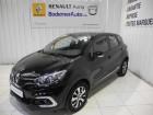 Renault Captur BUSINESS dCi 90 E6C Noir à AURAY 56