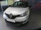 Renault Captur BUSINESS dCi 90 E6C Gris à QUIMPER 29