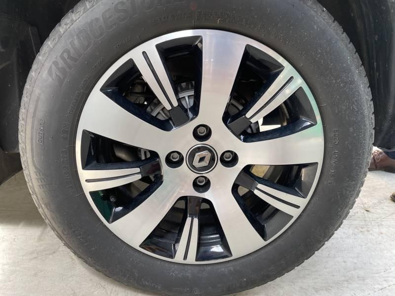 Renault Captur BUSINESS dCi 90 E6C Gris occasion à QUIMPER - photo n°9