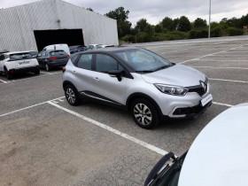 Renault Captur , garage RENAULT QUIMPER à QUIMPER