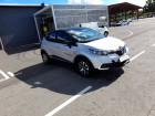 Renault Captur BUSINESS dCi 90 E6C  à QUIMPER 29