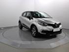 Renault Captur BUSINESS dCi 90 E6C Gris à VANNES 56