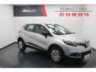 Renault Captur BUSINESS dCi 90 Energy eco² Gris à DAX 40
