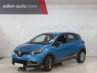 Renault Captur BUSINESS dCi 90 Energy eco² Bleu à Biarritz 64