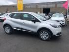 Renault Captur BUSINESS dCi 90 Energy eco² Gris à SAINT-BRIEUC 22