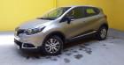 Renault Captur BUSINESS dCi 90 Energy eco² E6 Beige à Fontenay-le-vicomte 91