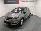 Renault Captur BUSINESS dCi 90 Energy eco² E6  à Mont de Marsan 40