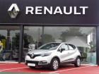 Renault Captur BUSINESS dCi 90 Energy ecoé Gris à PAIMPOL 22
