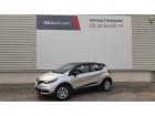 Renault Captur BUSINESS dCi 90 Energy Gris à Moncassin 32