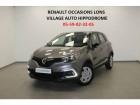 Renault Captur BUSINESS dCi 90 Energy Noir à LESCAR 64