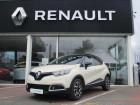 Renault Captur BUSINESS dCi 90 Energy Blanc à PAIMPOL 22