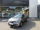 Renault Captur BUSINESS TCe 90 E6C Gris à CHATEAULIN 29