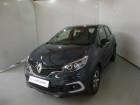 Renault Captur BUSINESS TCe 90 Energy Bleu à VIRE 14
