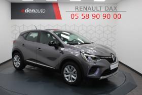Renault Captur occasion à DAX