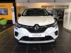 Renault Captur Captur Blue dCi 115 EDC Intens 5p Blanc à TARBES 65