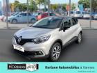 Renault Captur Captur dCi 110 Energy  à Vannes 56