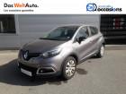 Renault Captur Captur dCi 90 Energy Intens EDC 5p Gris à Pontcharra 38