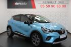 Renault Captur Captur E-Tech 145 - 21 Intens 5p Bleu à DAX 40
