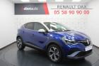 Renault Captur Captur E-Tech 145 - 21B R.S. Line 5p Bleu à DAX 40