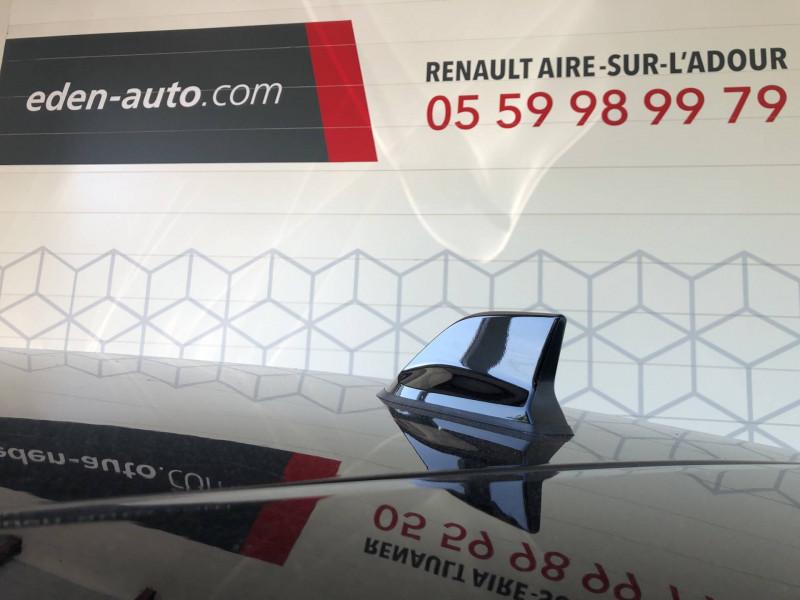 Renault Captur Captur E-Tech Plug-in 160 - 21 Initiale Paris 5p Gris occasion à Aire sur Adour - photo n°9