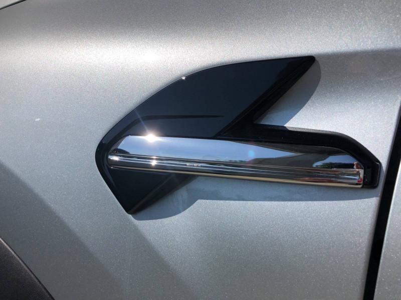 Renault Captur Captur E-Tech Plug-in 160 - 21 Initiale Paris 5p Gris occasion à Aire sur Adour - photo n°10