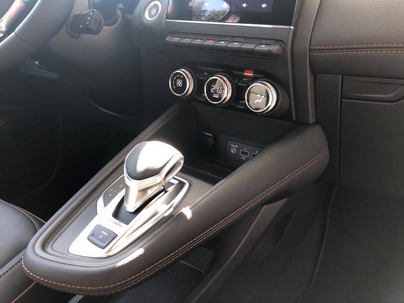 Renault Captur Captur E-Tech Plug-in 160 - 21 Initiale Paris 5p Gris occasion à Aire sur Adour - photo n°16