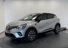 Renault Captur Captur E-Tech Plug-in 160 - 21 Initiale Paris 5p Gris à Pau 64