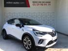Renault Captur Captur E-Tech Plug-in 160 - 21 Intens 5p Blanc 2021 - annonce de voiture en vente sur Auto Sélection.com