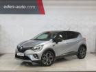 Renault Captur Captur E-Tech Plug-in 160 Intens 5p Gris à BAYONNE 64