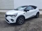 Renault Captur Captur E-Tech Plug-in 160 Intens 5p Blanc à Moncassin 32