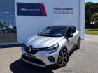 Renault Captur Captur E-Tech Plug-in 160 Intens 5p Gris à Sainte-Bazeille 47