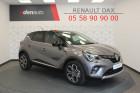 Renault Captur Captur E-Tech Plug-in 160 Intens 5p  à DAX 40