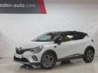 Renault Captur Captur E-Tech Plug-in 160 Intens 5p  à Biarritz 64
